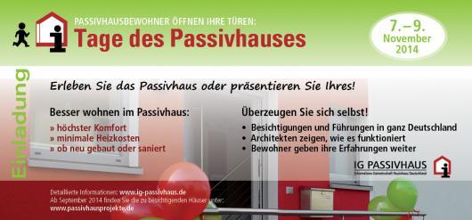 Anzeige Tag der PH 2014