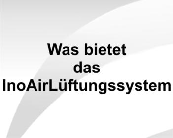 InoAirSystem
