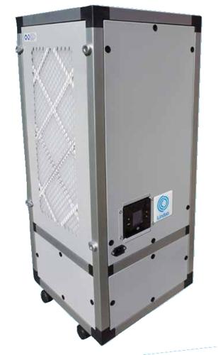 Luftreiniger Linair eco600