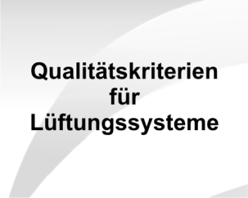Qualität der unterschiedlichen Systeme
