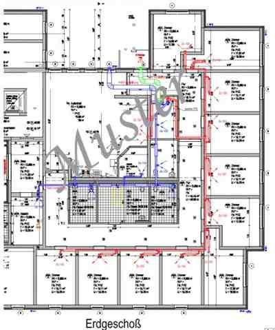 Seniorenheim Planung