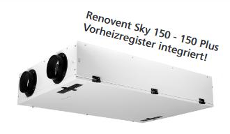 Brink Renovent Sky 150