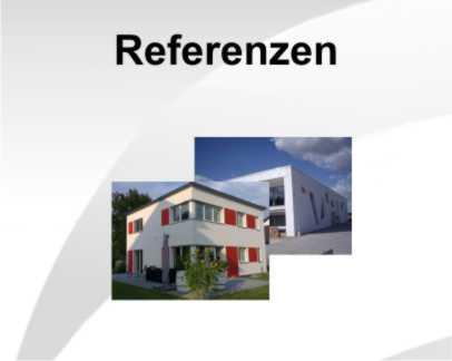 Referenzen der InovaTech