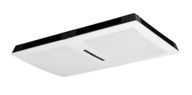 Luftreiniger für Decke oder Wand
