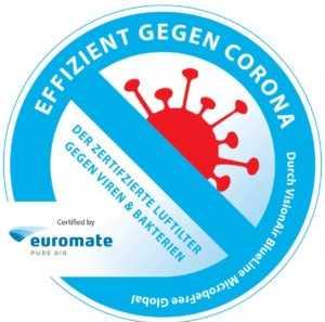 euromate Zertifikat für Bars und Restaurants
