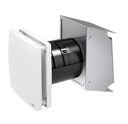 iV Compact für dünne Wände