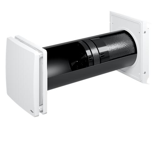 inVENTer iV-Smart +, dezentraler Kompaktlüfter