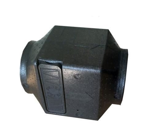 Filterbox mini DN125
