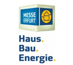 Logo Messe Haus Bau Energie Erfurt